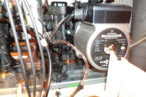 Viessmann Vitopend 100-W тип WH1D 24 кВт